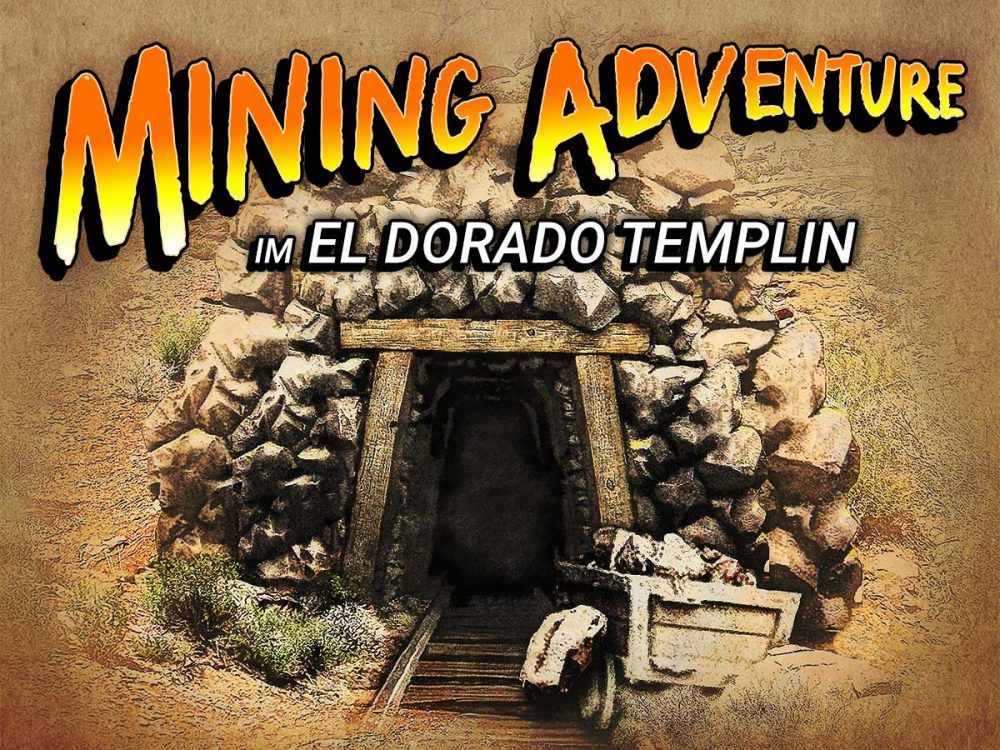 Mining Adventure